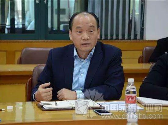 刘锦钊—佛山市特耐家纺实业有限公司总经理