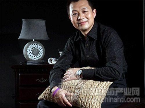 章戈-上海乐巢家居用品有限公司CEO介绍