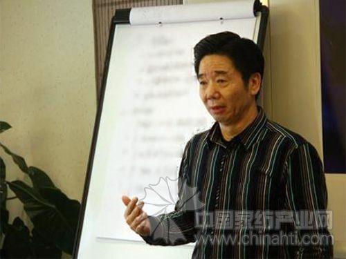 林国芳:将富安娜打造成家纺业的爱马仕